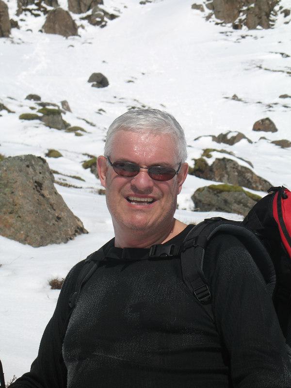 Geirhnúkur 15.04.2006
