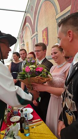 Schützenfest Dorf Hervest 22.06.2019