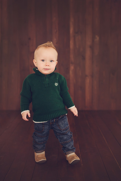 Cooper - 12 Months