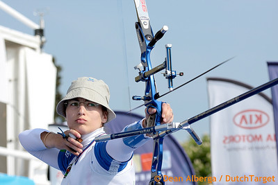 2009 WORLD CUP POREC