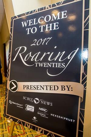 Roaring Twenties 2017