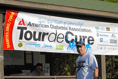 Tour de Cure 2009 Samples