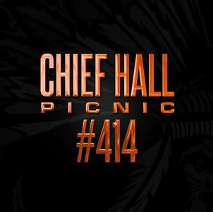Chief Hall Picnic #414