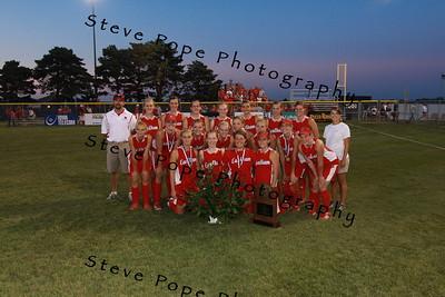 2009 State Softball
