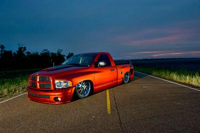 Daytona Truck