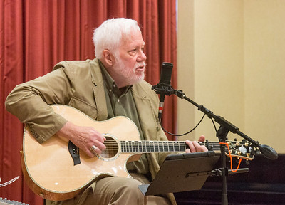 Bob Wilson Concert 2015