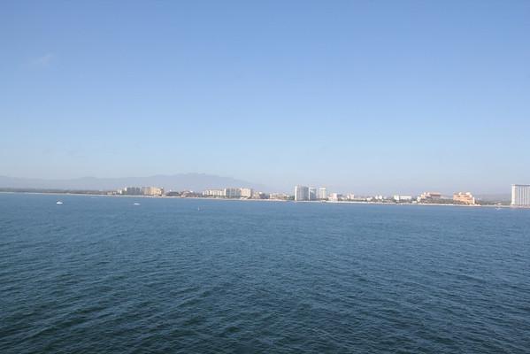 Mexico Cruise - Mar 2014