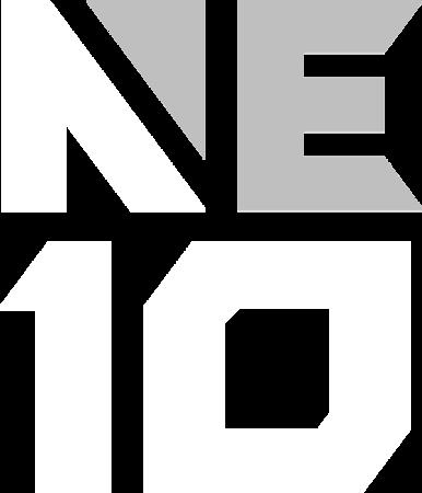 NE10 Logos