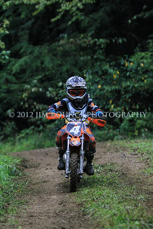 AWRCS 2012 - Round 8 (Bikes)