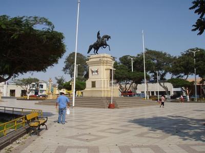 08_ Pisco - Paracas