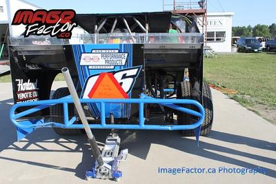 Brockville Ontario Speedway-June 30th