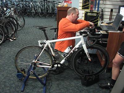 2011 Bicycle Racing