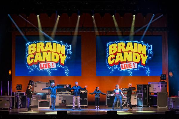 Brain Candy December 6, 2017