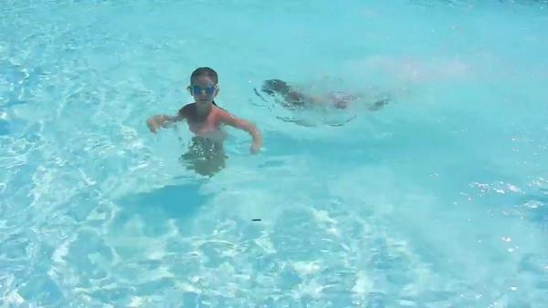 Mt. Lebanon Pool