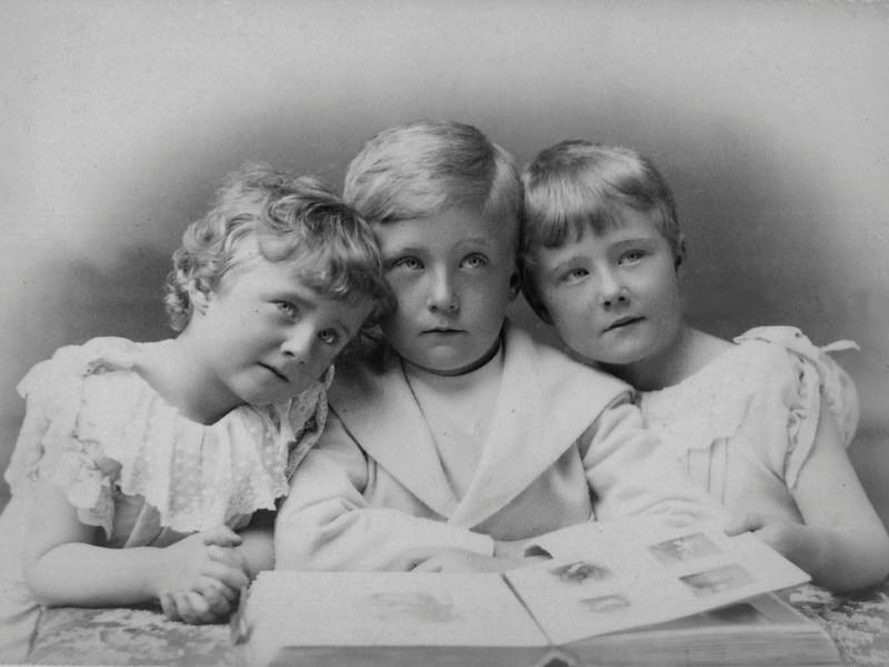 Chalker Children.jpg