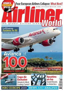 Airliner World December 2019