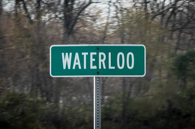 Waterloo, Indiana
