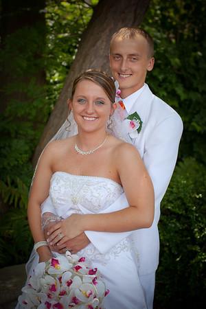 Ashley & Randy's Wedding
