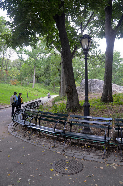 Central Park NYC 9-11-11