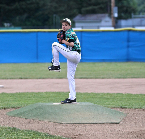 2014 West Linn 11U All Stars