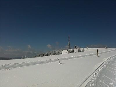 Germany - Mt. Feldberg