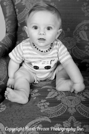 Colton Lane - 6 Months Photos