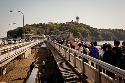 Enoshima - May 1, 2010