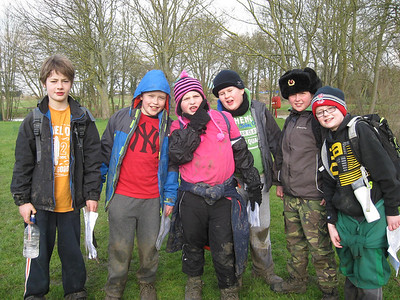 February camp 2013