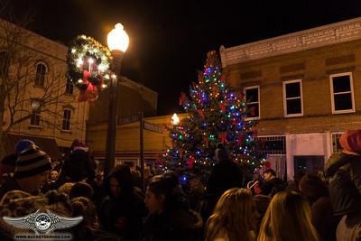 12-2-2017 Christmas Canal