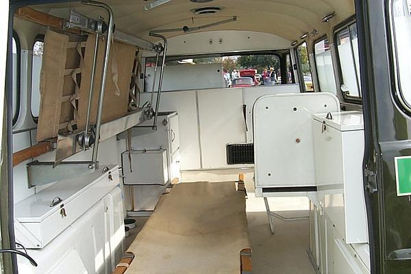 Alfa Camper Van