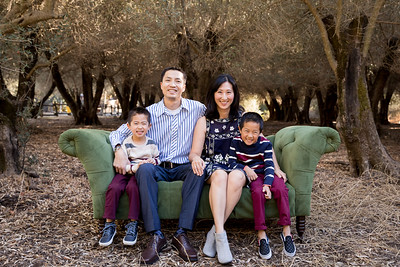 Hee Family