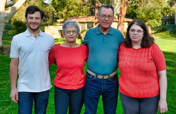 Weisman Family