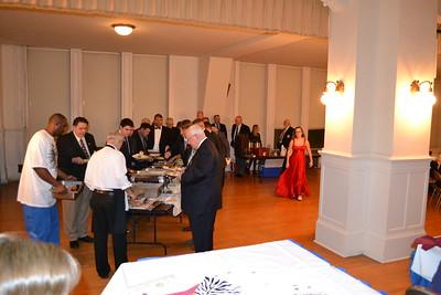 2011 Grand Lodge Banquet and Awards