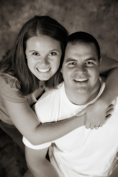 Jon & Amanda's Engagement
