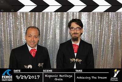 2017 Hispanic Heritage Gala