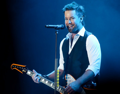 David Cook, Morongo 2/27/10