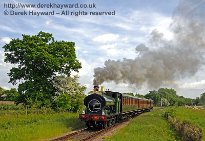 Branch Line Gala 18 - 20 May 2018