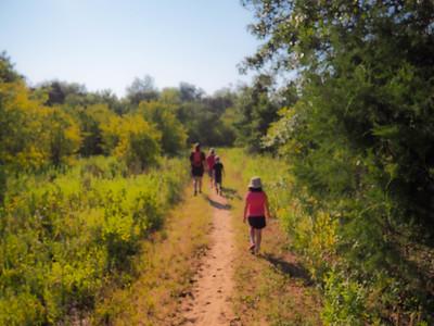 2019-07-27 - Bob Jones Nature Center Hike