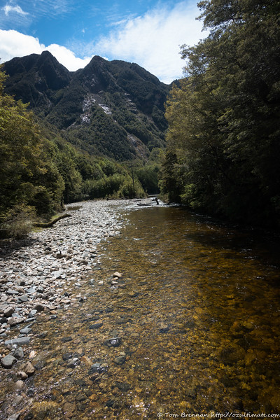 Taipo River