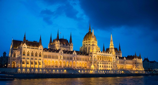 Danube 2017