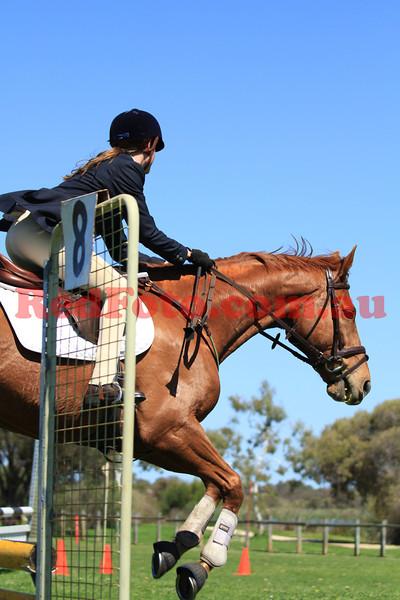 Perth Pony Club September ShowJumpung