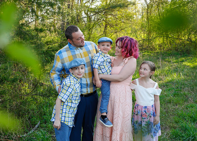 Persinger Family