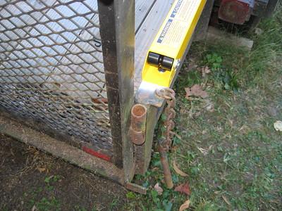 Gorilla (Gate) Lift