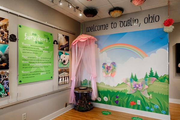Dublin Fairy Trail