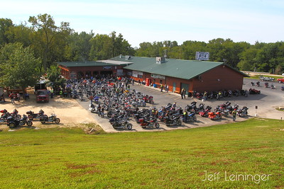 Fire and Iron: Burn Benefit Ride