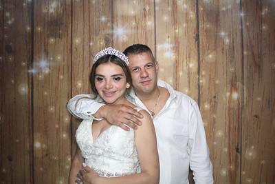 8/25/18 Cauchi Wedding