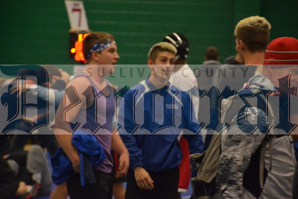 15th Annual Eastern States Wrestling Classic
