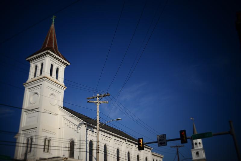 Church---Lebanon, PA
