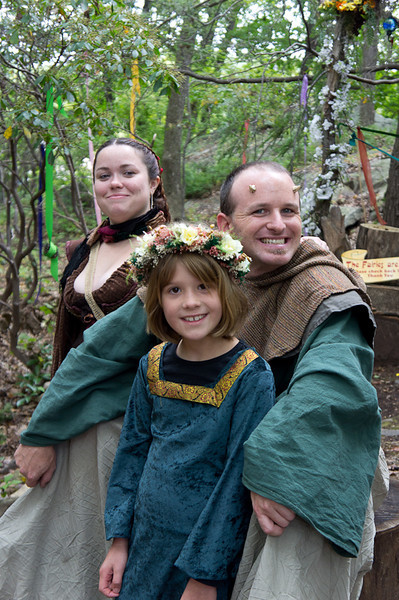 NY Renaissance Faire 2011 Highlights