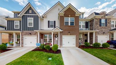 3221 Brookberry Lane Murfreesboro TN 37129
